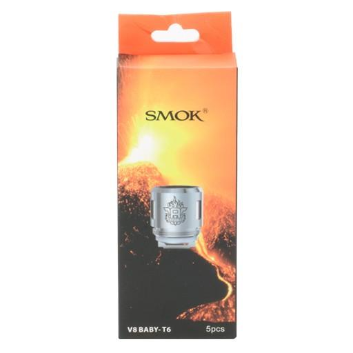 how to change coil in smok baby beast