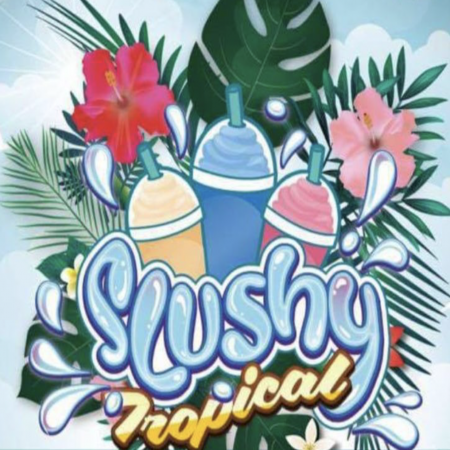 Slushy Tropical