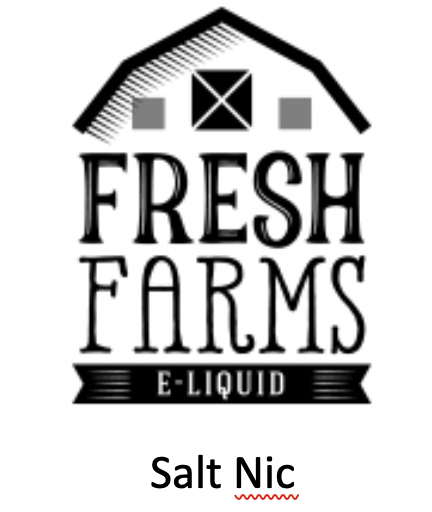 Fresh Farms Nic Salt