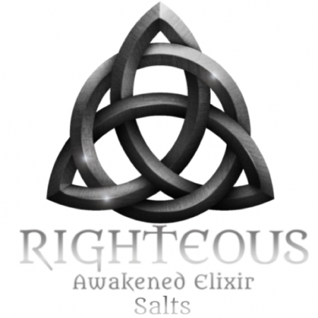 Righteous Awakened Elixir Salt Nic